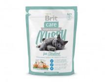 Сухой корм Brit Care Cat 0,4 кг Missy for Sterilised для стерилизованных кошек
