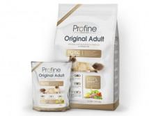 Сухой корм Profine Cat Original Adult 3 кг курица, для всех пород