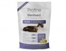 Сухой корм Profine Cat Sterilised 1,5 кг курица и рис, для кастрированных