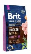 Сухой корм Brit Premium Adult S 8 kg (для взрослых собак мелких пород)