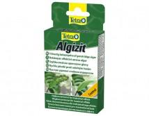 Tetra Algizit 10 таблеток на 200 литров, средство против водорослей