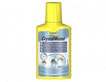 Tetra Aqua Crystal Water 250ml средство от помутнения воды