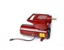 Компрессор SunSun HZ-035A, 12V одноканальный, 50 литров воздуха в минуту