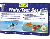 Набор тестов Tetra Water Test Set мини лаборатория рН, GH, KH, NO2, CO2