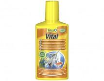 Tetra Aqua Vital 100ml витаминизированный кондиционер на 200л