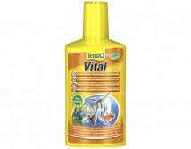 Tetra Aqua Vital 250ml витаминизированный кондиционер на 500 л