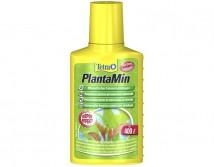 Удобрение Tetra PlantaMin 100ml с железом на 200 литров