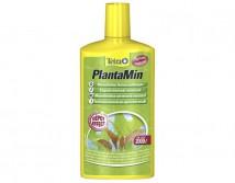 Удобрение Tetra PlantaMin 500ml с железом на 1000 литров