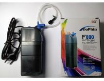 Фильтр внутренний KW Zone Dophin F-800 270 л/ч для аквариумов до 60л