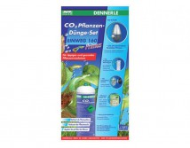 Система CO2 Dennerle Einweg 160 Primus для растений