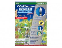 Система CO2 Dennerle Mehrweg 160 Primus Special edition для удобрения растений углекислым газом