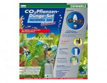 Система CO2 Dennerle Mehrweg 300 Quantum Special edition для удобрения растений углекислым газом