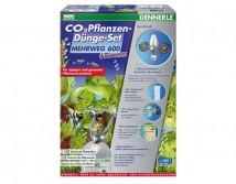 Система CO2 Dennerle Mehrweg 600 Quantum для удобрения растений углекислым газом