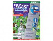 Система CO2 Dennerle Mehrweg 600 Space для удобрения растений углекислым газом