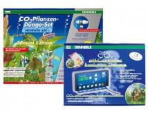 Система CO2 Dennerle Mehrweg 600 Space Special edition для удобрения растений углекислым газом