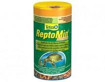 Корм Tetra ReptoMin Menu 250ml 199194 /177673