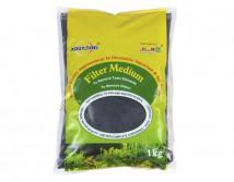 Наполнитель KW AIM Filter Medium Carbon активированный уголь, 1кг