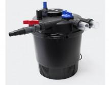 Фильтр прудовый SunSun CPF20000 напорный с УФ, для водоёмов до 40 м³