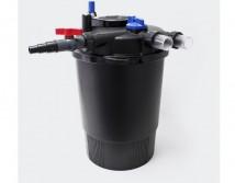 Фильтр прудовый SunSun CPF30000 напорный для водоёмов до 60 м³