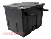 Проточный фильтр для пруда SunSun CBF-350 до 12000л