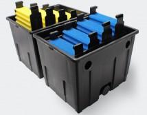 Проточный фильтр для пруда SunSun CBF-350B UV 60 000 л