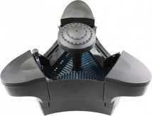 Плавающий прудовый скиммер SunSun CSP-2500, до 30 м²