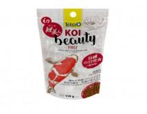 Корм Tetra KOI Beauty First 150г супер премиум корм для молодых карпов КОИ