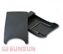 Защелки крышки для фильтра SunSun HW 704 LLC-1