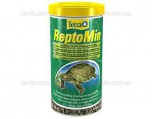 Корм Tetra ReptoMin 500 ml гранулы для черепах