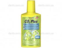 Tetra CO2 Plus 100ml на 800 литров, жидкий источник СО2, против водорослей
