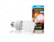 Лампа Hagen Exo Terra Natural Light ION 25W E27 устраняющая запахи для рептилий