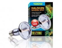 Лампа Hagen Exo Terra Halogen Basking Spot 100W галогенная Е27 для теплолюбивых рептилий