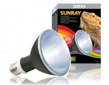 Лампа Hagen Exo Terra SunRay Metal Halide Bulb металлогалогенная 35W для светильников SunRay Fixture