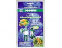 Специальный реактор Dennerle Profi line СО2 Micro-Perler Special для аквариумов до 400 литров