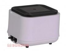 Компрессор двухканальный SunSun Grech CQ-1000  960л/м