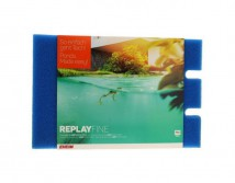 Мелкопористая губка Eheim ReplayFine для прудовых фильтров Loop 10000 и 15000