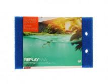 Крупнопористая губка Eheim ReplayRaw для прудовых фильтров Loop 10000 и 15000