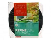 Фильтрующая губка Eheim RefineCoal с активированным углем для прудовых фильтров Eheim Press 7000 и 10000