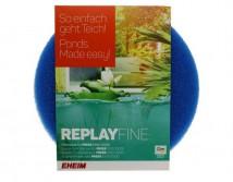 Фильтрующая губка Eheim ReplayFine мелкопористая губка для прудовых фильтров Eheim Press 7000 и 10000, 2шт
