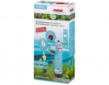 Система CO2 Eheim Complete set200 с одноразовым 500г баллоном