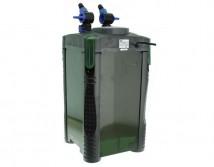 Внешний фильтр Aqua Nova NCF-1500 до 600л