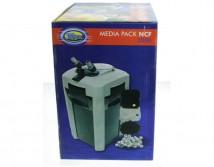 Внешний фильтр для аквариума Aqua Nova NCF-2000 до 800л