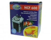 Внешний фильтр Aqua Nova NCF-600 до 150л