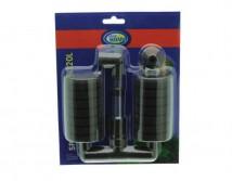 Аэрлифтный фильтр для Aqua Nova NSF-120L до 120 л