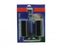 Аэрлифтный фильтр Aqua Nova NSF-200L до 200л