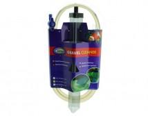 Сифон для очистки грунта Aqua Nova GC-18