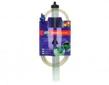 Сифон для очистки грунта Aqua Nova GC-24