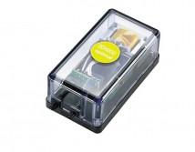 Компрессор Schego optimal electronic 150 на 12v одноканальный, от аккумулятора