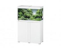 Аквариумный комплект Eheim vivaline LED 126 литров, 1x13W с тумбой, цвет белый