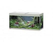 Аквариумный комплект Eheim vivaline LED 180 литров без тумбы, освещение 1x17W, цвет серый дуб